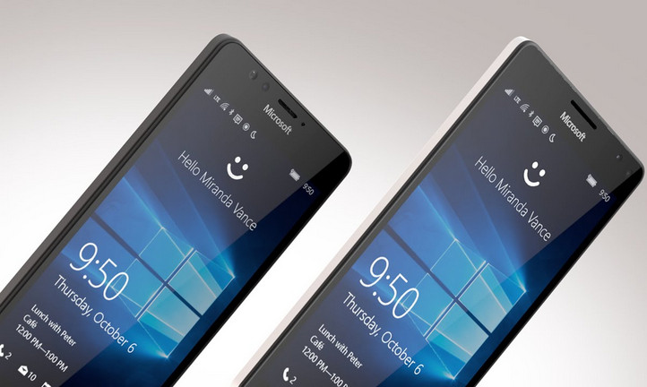 Microsoft Gulirkan Update Untuk Lumia 950 & 950 XL di Inggris dan Irlandia