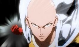 Mengintip OVA One-Punch Man yang Dirilis Situs Resminya