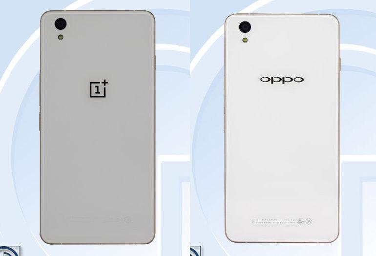 """OnePlus 2 Mini dan Oppo A30, Kembar Identik yang Lahir Dari """"Rahim"""" Berbeda"""