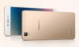 Oppo A53 Dirilis, Berbodi Logam Dengan Snapdragon 616 & Layar 5,5 Inci