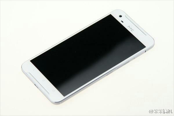 Render HTC One X9 1