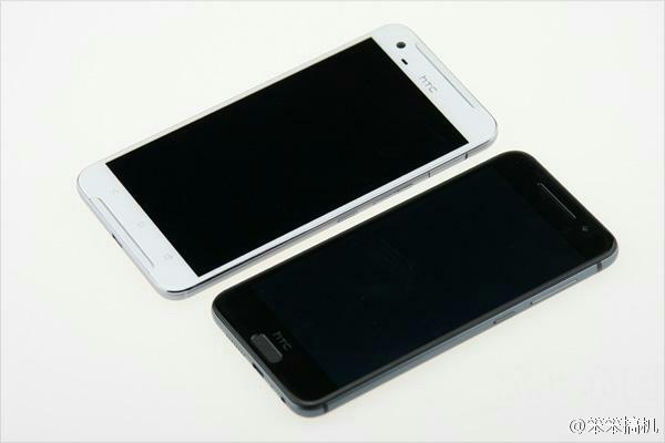 Setelah One A9 Bakal Ada Ponsel HTC Berkamera 13MP! Mungkinkah One X9?