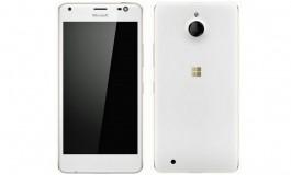 Laporan: Microsoft Luncurkan Lumia 850 Pada 12 Januari
