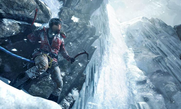 Rise Of The Tomb Raider Untuk PC Mungkin Bakal Rilis Januari 2016