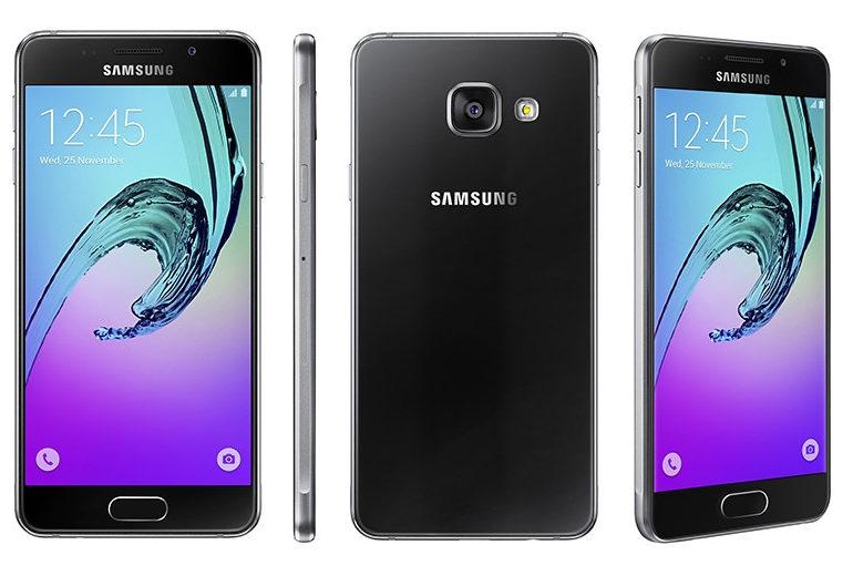 Diluncurkan, Samsung Galaxy A3 (2016) Pakai 'Jeroan' Baru