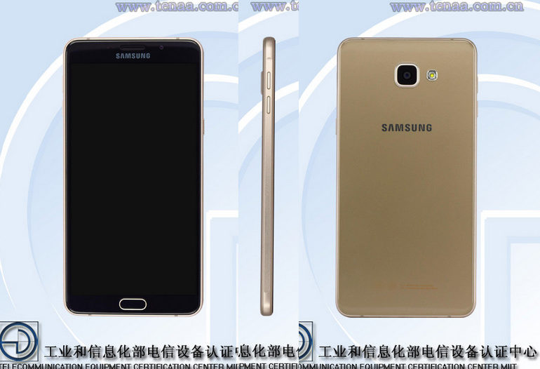 Samsung Galaxy A9 Disertifikasi TENAA, Gambar dan Spesifikasi Dikonfirmasi
