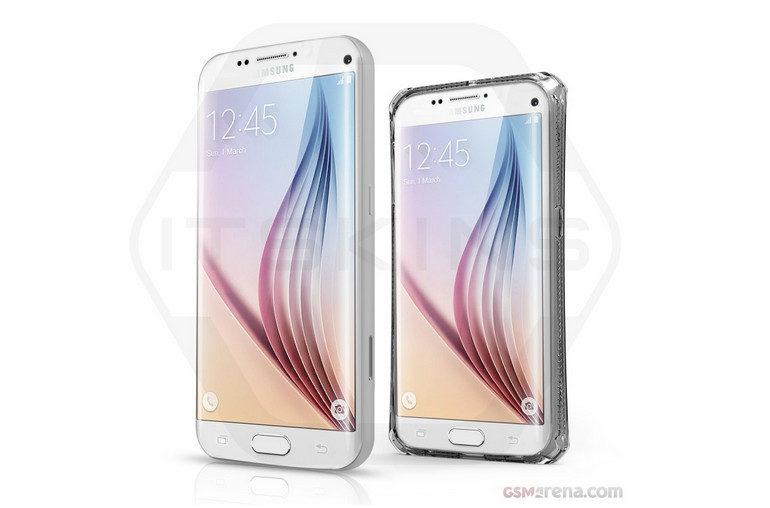 Lagi, Samsung Galaxy S7 Muncul Dalam Bocoran, Kali Ini Varian Edge dan Plus