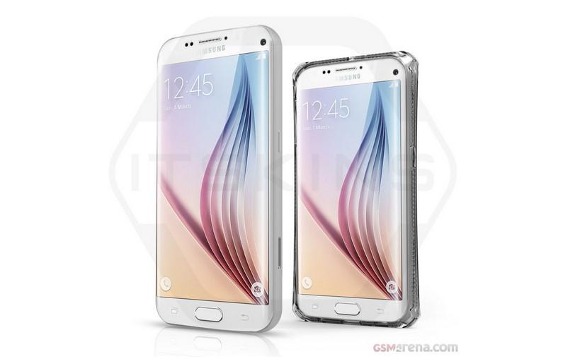 Samsung Galaxy S7 Muncul Dalam Bocoran, Kali Ini Varian Edge dan Plus