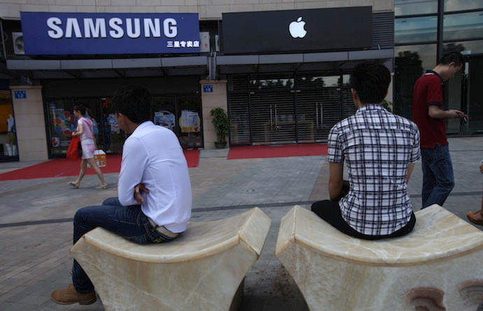 Samsung Setuju Bayar Ganti Rugi Atas Paten Apple Sebesar USD 548, Tapi…