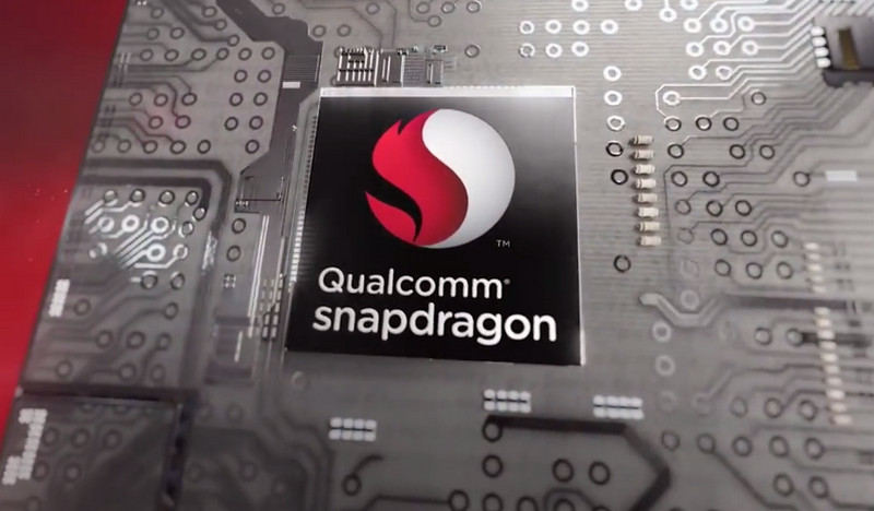 Snapdragon 820,Samsung,Qualcomm