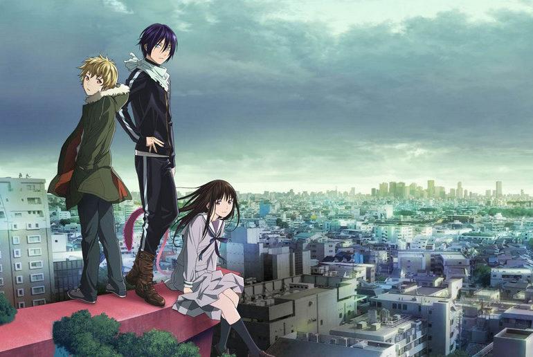 Anime Noragami Aragoto Pakai Kumandang Adzan yang di Remix Sebagai Soundtrack (Kontroversi)