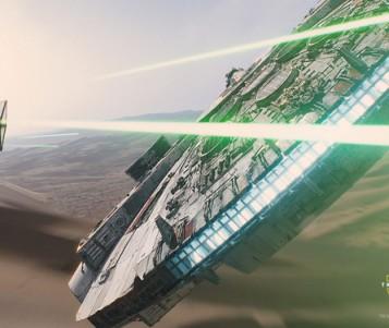 Soundtrack Star Wars: The Force Awakens Sudah Tersedia Apple Music, iTunes & Spotify