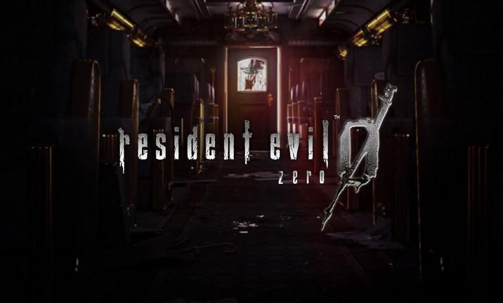 Tanggal Rilis Resident Evil 0 HD Remaster