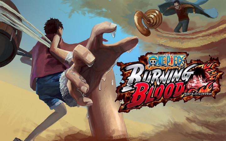 Bandai Namco Umumkan Tanggal Rilis One Piece: Burning Blood