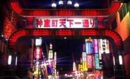 Sega Rilis Trailer Perdana Yakuza 6