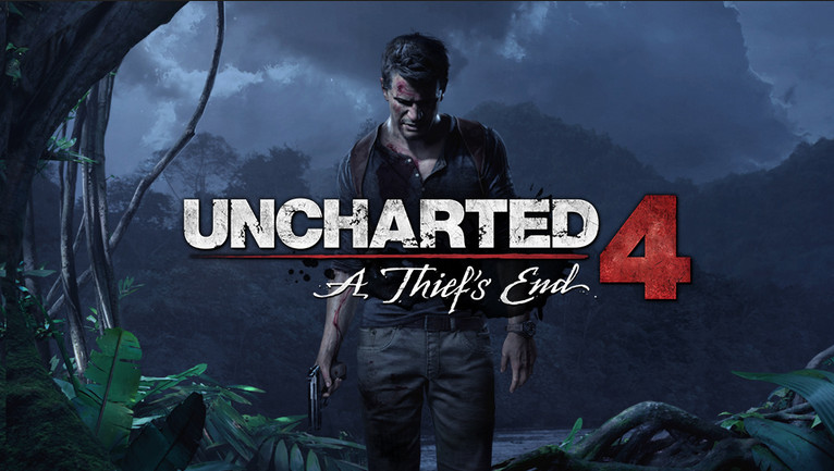 Uncharted 4 A Thief's End ditunda
