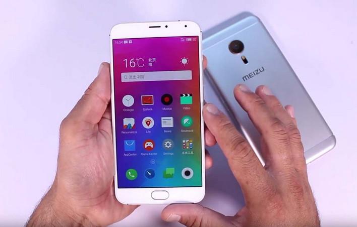 Meizu MX4, MX4 Pro, & M1 Note Akan Dapatkan Update Flyme 5 Beta