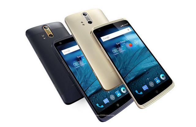 ZTE Axon & Axon Pro Terima Patch Keamanan Terbaru Android