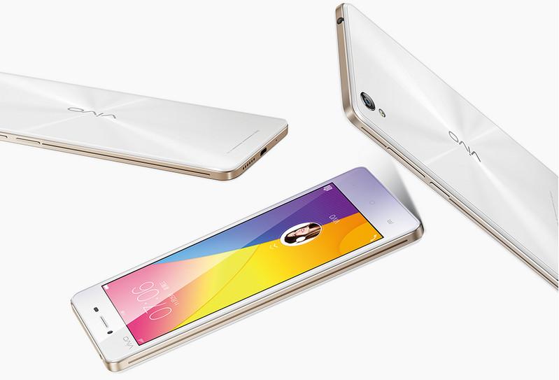 Vivo Y51,Smartphone Android Murah 1