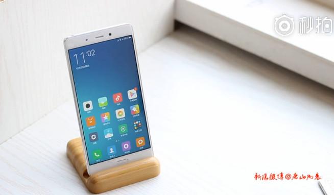 Xiaomi Mi 5 Warna Hitam Terlihat Dalam Bocoran Gambar