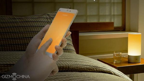 Wujud Xiaomi Mi 5