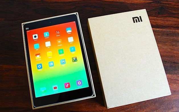 Xiaomi Mi Pad 2 Kini Juga Tersedia Dalam Versi Merah Muda