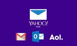 Yahoo Mail Kini Bisa Terintegrasi Dengan Gmail