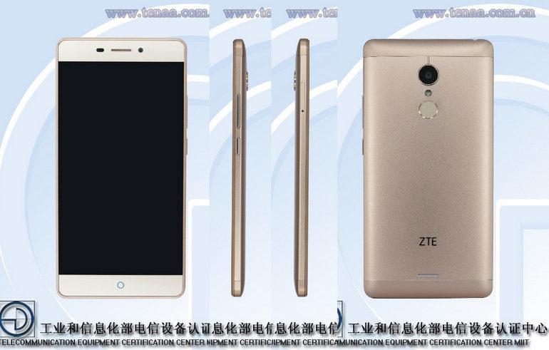 Dua Smartphone High-End ZTE N940St dan ZTE N940Sc Muncul di TENAA