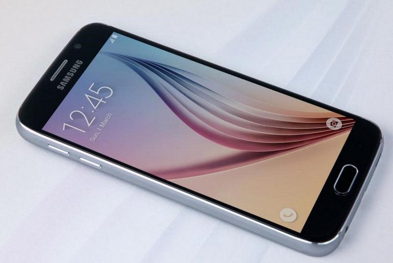 Desain Samsung Galaxy S7 Mendatang Bakal Mirip Seperti Galaxy S6