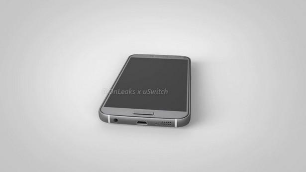 gambar bocoran Samsung Galaxy S7