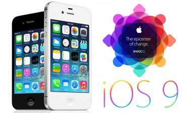 100 Masalah iOS 9 Dibasmi Apple