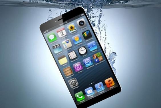 iPhone 7 Dibuat Tahan Air, Apple Juga Hilangkan Strip Plastik Untuk Antena