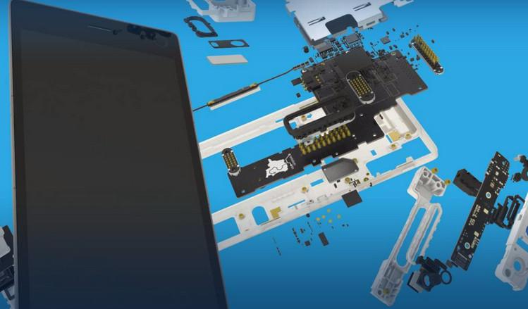 Ponsel Modular Fairphone 2 Mulai Dikirimkan