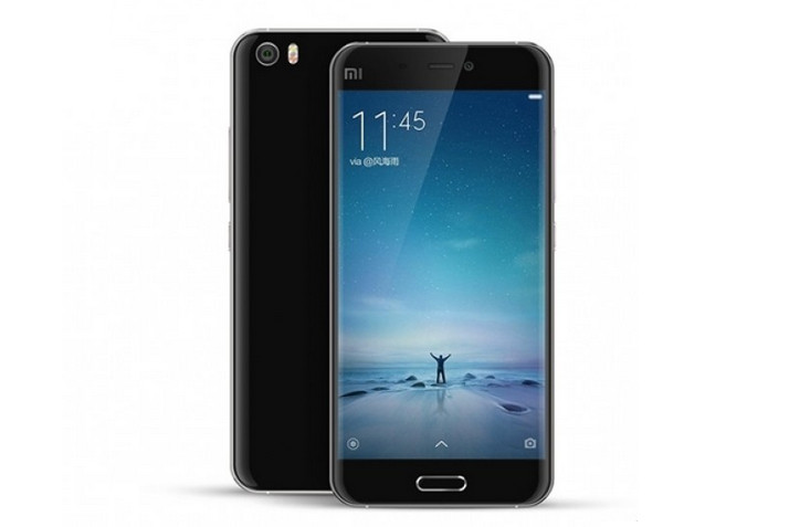 Akan Ada Dua Varian Xiaomi Mi 5 Saat Diluncurkan