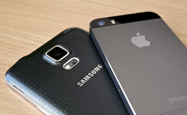 Jumlah Pengiriman iPhone ke China Hampir Dual Kali Lipat Dari Jumlah Samsung