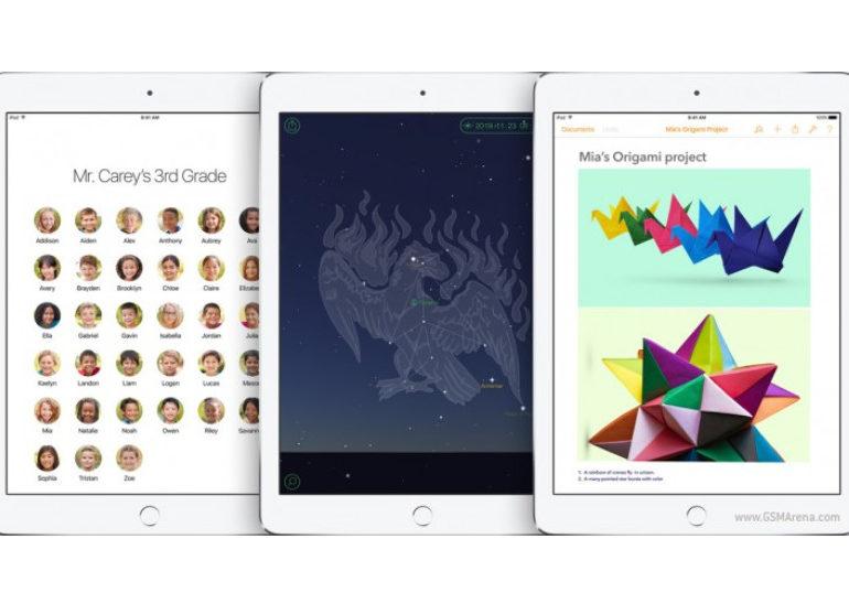 Apple Hadirkan Beragam Fitur Baru di iOS 9.3 Beta