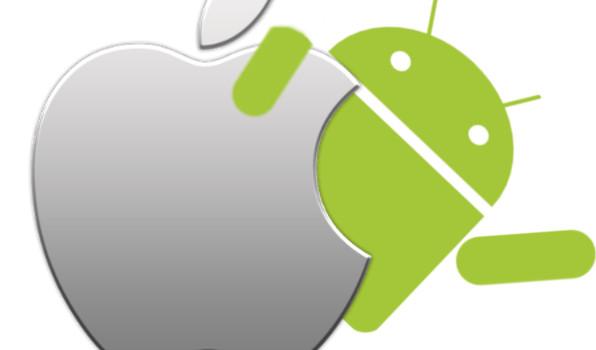 Banding Pengadilan: Bukan Samsung yang Mencontek, Tapi Apple Menjiplak Samsung