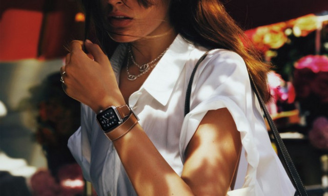 Apple Watch Hermès edition Akan Mulai Dijual 22 Januari