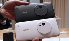 Pembaruan Android Marshmallow Asus Zenfone Zoom dan ZenFone Selfie Digulirkan