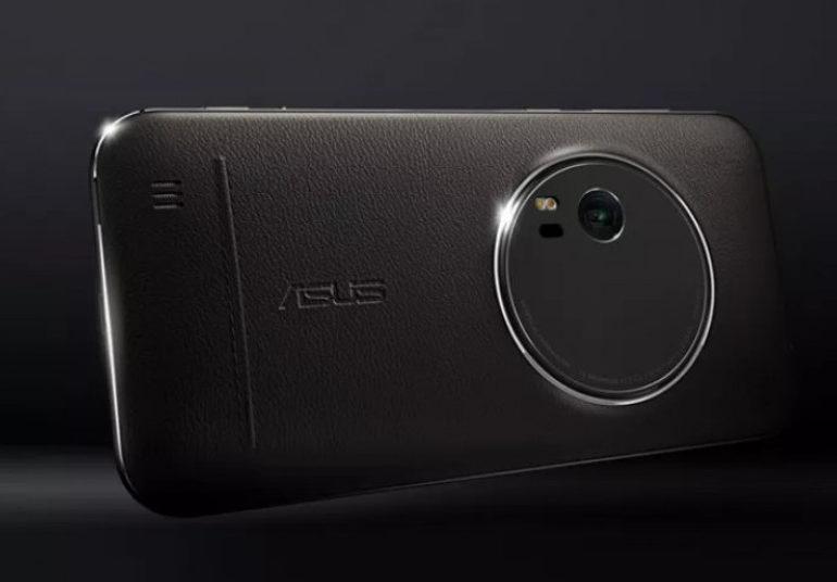 Asus Zenfone Zoom Resmi Sambangi Paman Sam