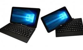 Axioo Luncurkan Windroid 10G+, Masih Dengan Dual-OS
