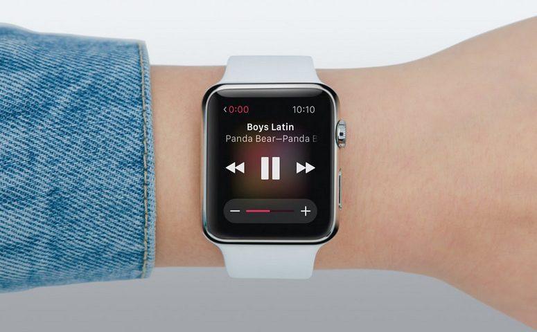 Komponen Apple Watch 2 Kabarnya Sudah Mulai Dipesan