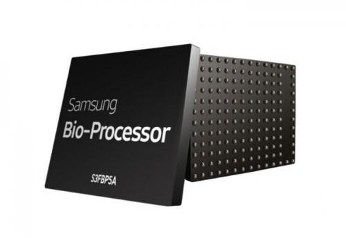 Samsung Perkenalkan Bio-Prosesor Untuk Wearable