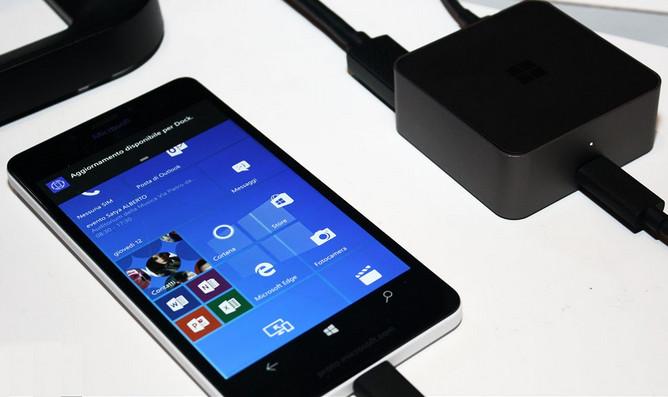 Fitur Continuum di Windows 10 Mobile Kini Juga Dukung Snapdragon 617