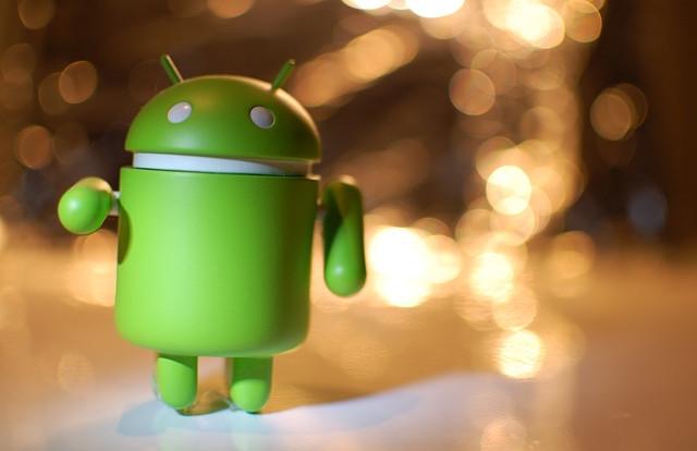 Android N Developer Preview 2 Digulirkan