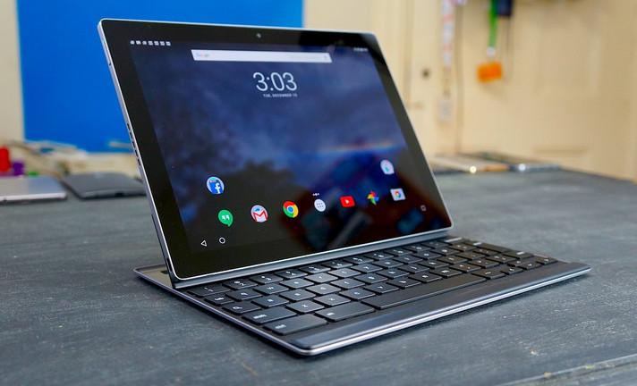 Google Selidiki Wi-Fi Pixel C yang Bermasalah