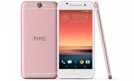 HTC One A9 Kini Tersedia Dalam Pilihan Warna Pink