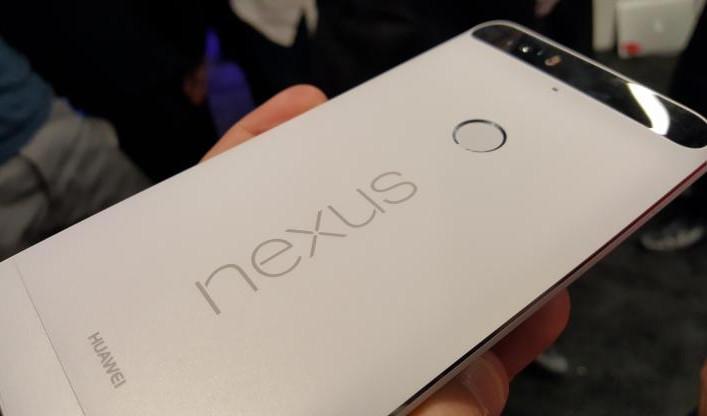 Huawei Nexus 6P Mate Gold Juga Akan Dijual ke Amerika Serikat