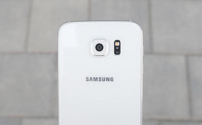 Kamera Samsung Galaxy S7 Bisa Membuat Gambar Bergerak