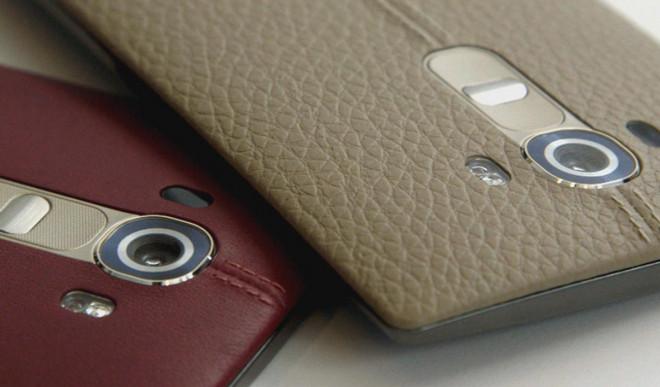 """LG Akan Umumkan """"Smartphone Andalan"""" Bulan Depan"""